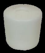 Multiwick Candle 120/120 Ivory