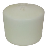 Multiwick Candle 120/150 Ivory