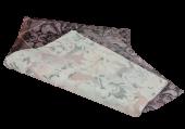 Multi Patterned Flower Wrap x 240 Sheets