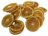 Orange Slices 1/4 Kg