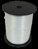 Curling Ribbon 5mm x 500mtr White