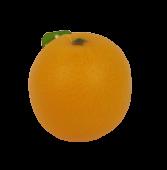 Orange 8cm W/Weight