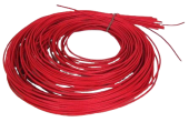 Rattan 3 mm Red x 250g