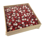 Crate Of Ladybirds x 500 pcs
