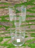 Glass Cylinder 30 x 12cm