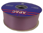 2inch x 100yds Polypro Ribbon Orchid