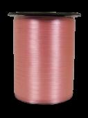 5mm x 500mtr Curling Ribbon Soft Pink
