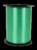 5mm x 500mtr Curling Ribbon Light Green