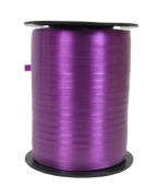 5mm x 500mtr Curling Ribbon Plum