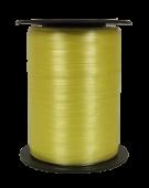 5mm x 500mtr Curling Ribbon Light Yellow