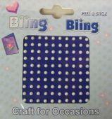 3mm Bling Bling Pearls White x100