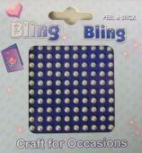 4mm Bling Bling Pearls Ivory x100
