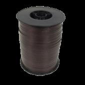 Curling Ribbon 0.5cm x 455mtr Chocolate