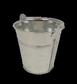 Galvanised Bucket 9.5cm