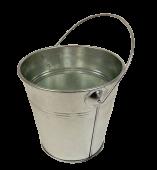 Galvanised Bucket 10.5cm