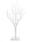 30  Manzanita Wishing Tree W/MDF Base Natural