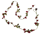 Rose Hip Garland 180cm