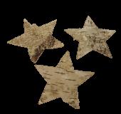 Loose Stars Natural 9cm x 12pcs