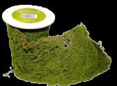 15 x 90cm Decorative Moss Roll
