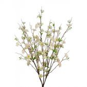 Apple Blossom Bush 73cm Pink