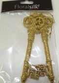 Key Hanger Set x 2 15cm