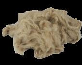 250g Natural Jute Hair