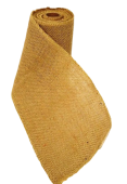 15cm Jute - Natural (15cm x 5m)