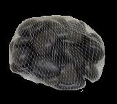 1kg 20-40mm River Stones Black