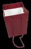 Olympic Bag Dark Red 25cm x 10
