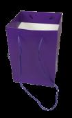 Olympic Bag Purple 25cm x 10