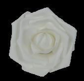 Rosehead 22cm White/White