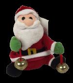 Singing/Dancing Santa