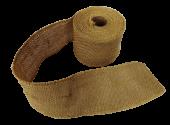 7cm Jute - Natural (7cm x 5mtr)