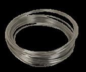 Aluminium Wire Silver (2mm x 100g)