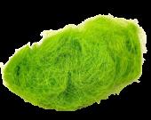 Sisal Apple Green (14/P) Bag 250g