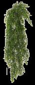 Bamboo Mix Hanging Bush UV 80cm