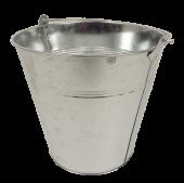 Galvanised Bucket 18cm