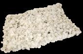 40 x 60cm White Hydrangea Flower Wall