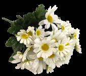 40cm Daisy Bouquet