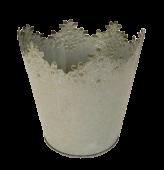 Chartwell Flower Pot 15cm