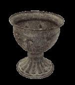 Sandringham Antique Footed Bowl 12 x 12 x 13cm