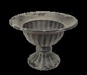 Sandringham Grey Bowl 16 x 16 x 12.5cm