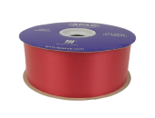 "2"" x 100yds Polypro Ribbon Brick Red"
