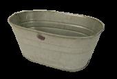 Chartwell 20.5cm Zinc Oval