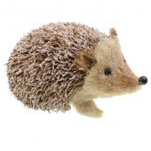 10 x 17cm Snowy Hedgehog Snowy