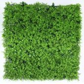 Exterior UV Resistant Small Leaf Wall 1 x 1mtr