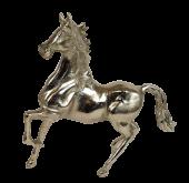 40X39.5Cm Horse Decoration