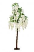 140cm Cream Wisteria Tree