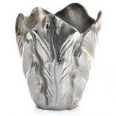 V-Pot Bamburgh Leaf Vase 28cm