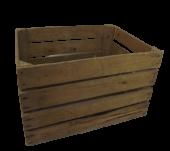 Fruit Crate 50 x 40 x 30cm